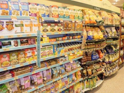 publix gluten free section jacksonville, FL