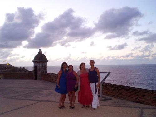 old san juan fort gluten free jacksonville marmalade puerto rico