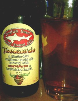 tweason'ale gluten free beer jacksonville