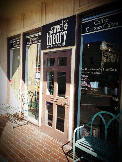 sweet theory baking company gluten free jacksonville
