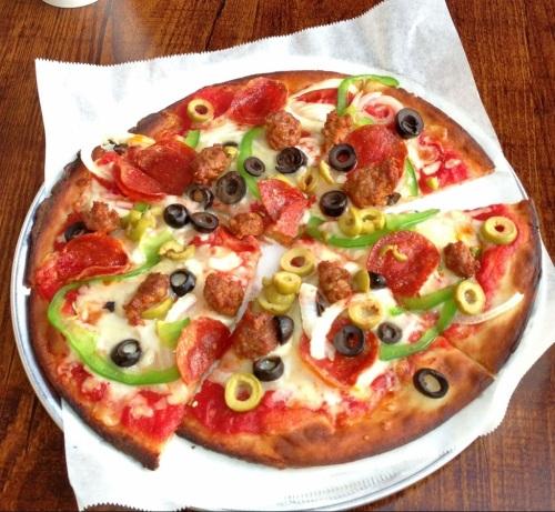 gluten free pizza your pie fleming island