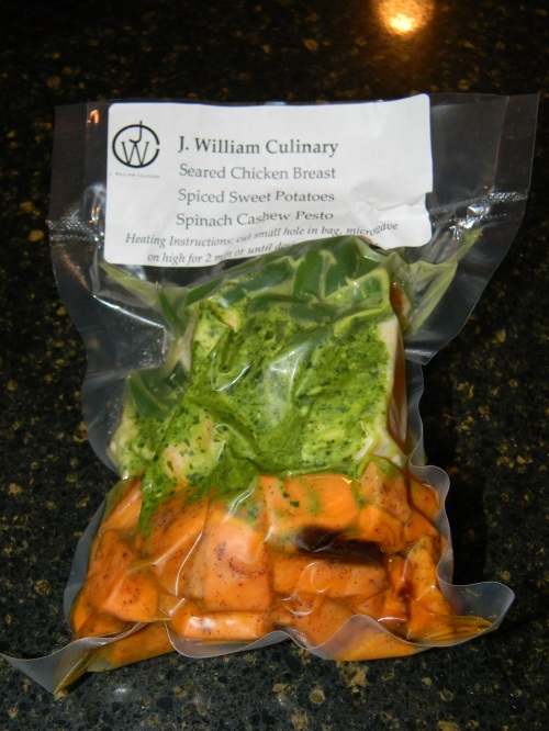 j william culinary gluten free jacksonville