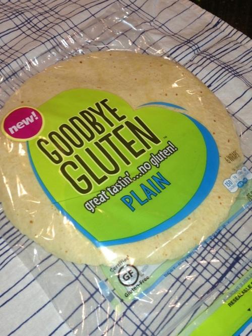 goodbye gluten wraps gluten free jacksonville