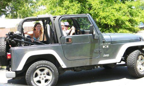 Road trip Jacksonville Beach to St. Augustine gluten free jacksonville