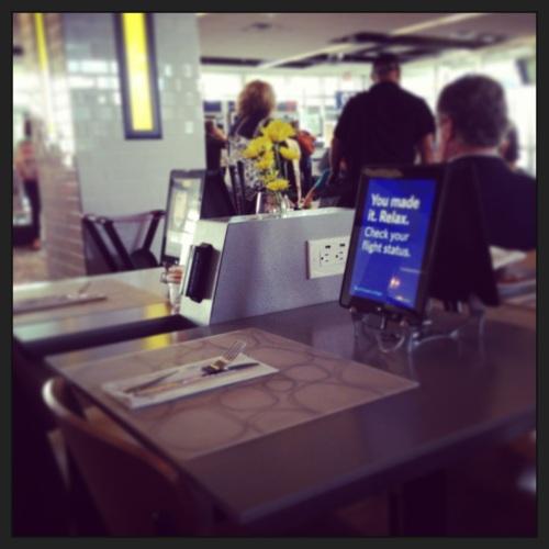 minnesota airport ipads