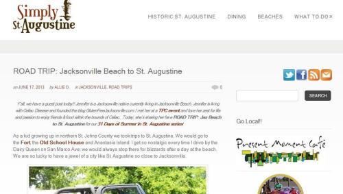 simply st. augustine gluten free jacksonville