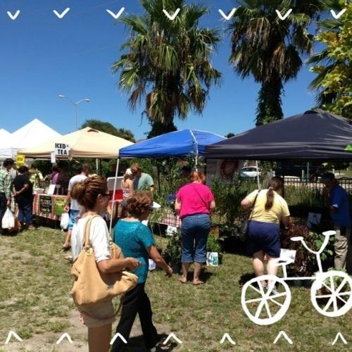 gluten free jacksonville beaches green market