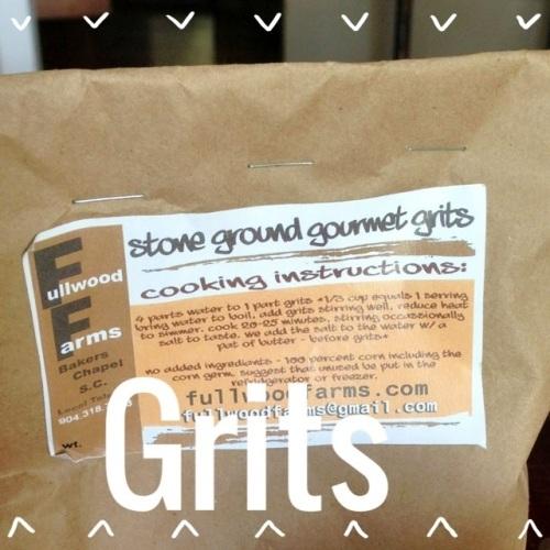 gluten free jacksonville beaches green market produce fullwood farms grits