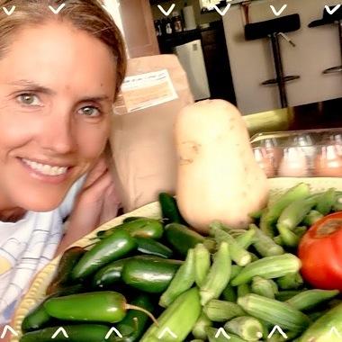 gluten free jacksonville green market produce
