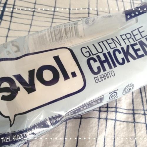 gluten free jacksonille evol burritos