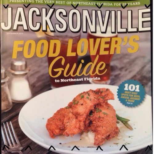 gluten free jacksonville jacksonville magazine food lover's guide 2013