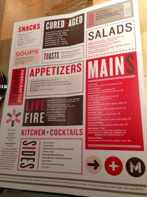 gluten free jacksonville moxie kitchen + cocktails menu