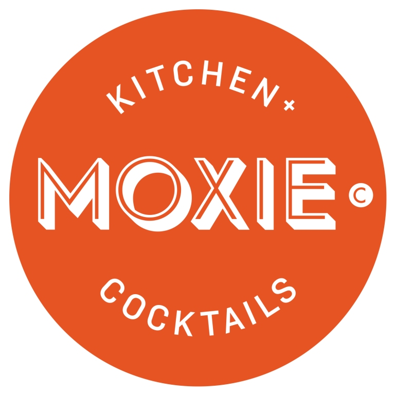 moxie kitchen and cocktails logo