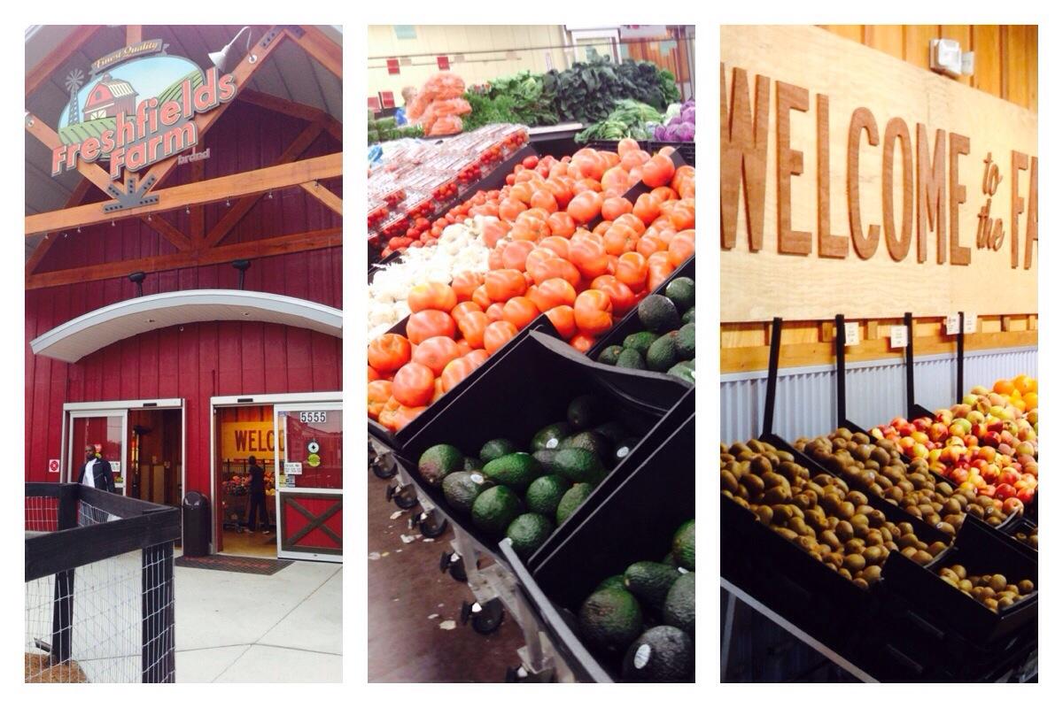 fresh field farms gluten free jacksonville