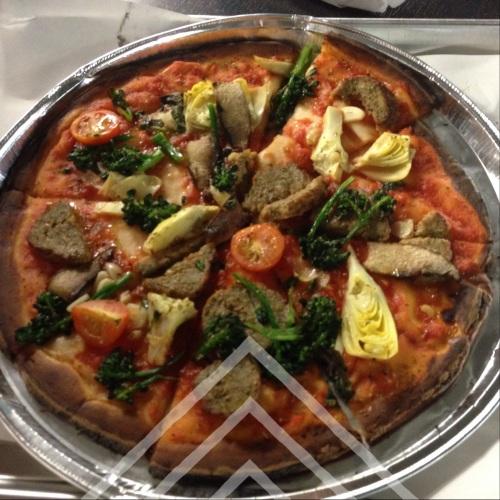 gluten free jacksonville v pizza san marco gluten free pizza