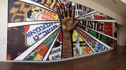 civil rights museum atlanta