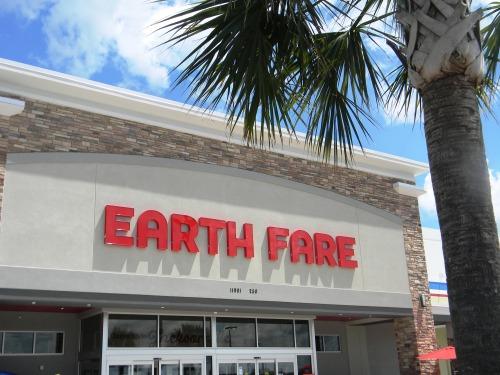 earth fare jacksonville gluten-free