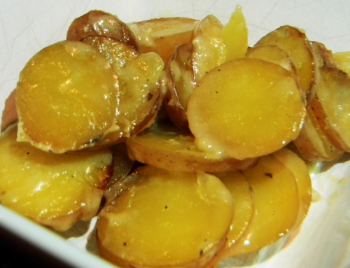 gluten free jacksonville potatoes au gratin gluten free made easy