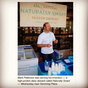gluten free jacksonville naturally smart frozen dessert