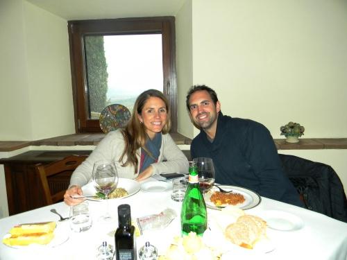 gluten free jacksonville italy montalcino castello banfi