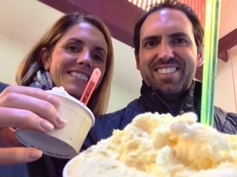 gluten free jacksonville italy rome gelato gelateria valentino
