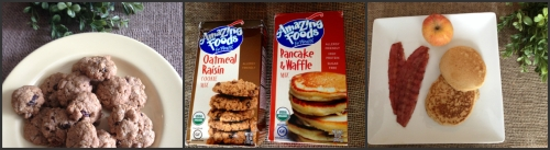 gluten free jacksonville amazing foods pancakes and cookies