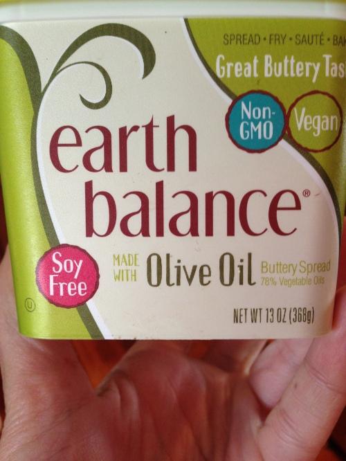 gluten free jacksonville earth balance