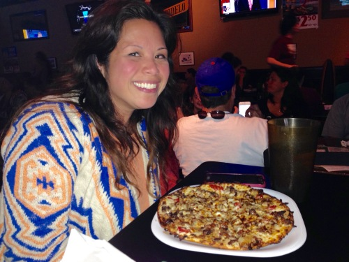 gluten free jacksonville time out sports grill flat breads