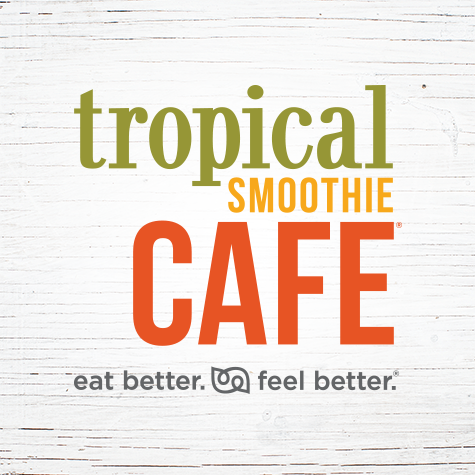 tropical smoothie gluten free jacksonville