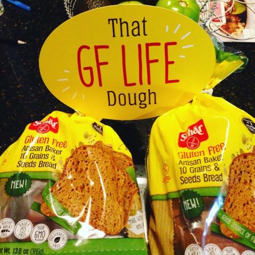 gluten free jacksonville schar gluten free bread