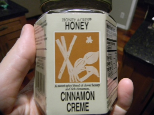 cinnamon creme honey acres gluten free jacksonville