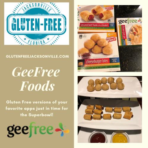 gluten free jacksonville geefree foods